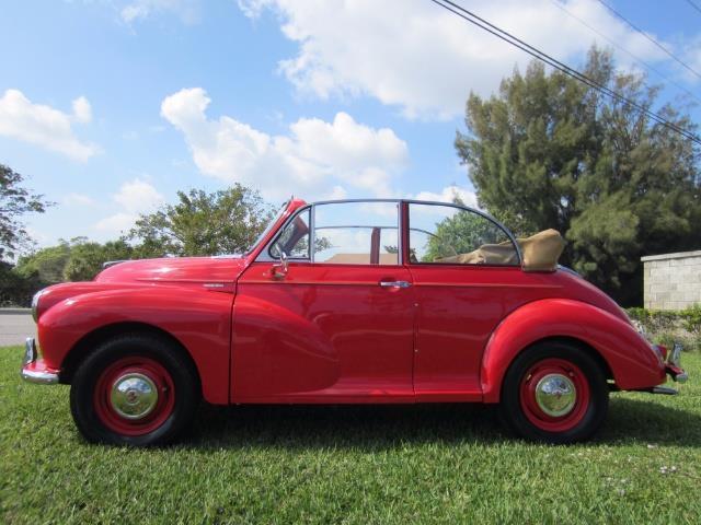 1959 Morris Minor | 956379