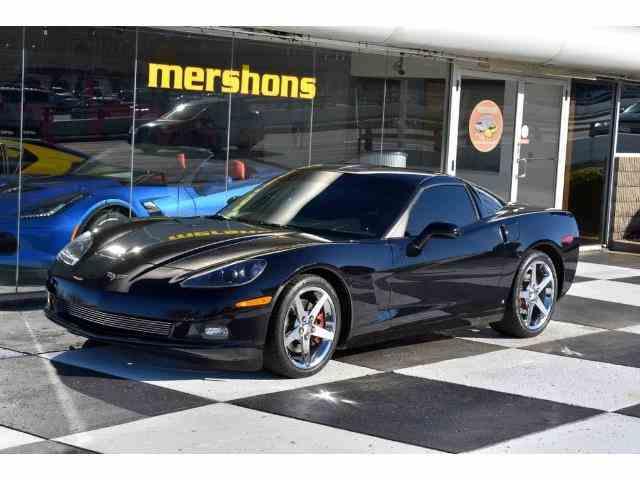 2006 Chevrolet Corvette | 956384