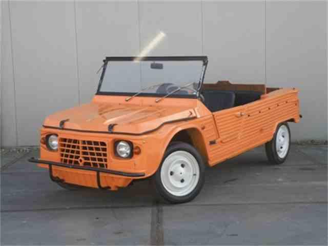 1985 Citroen Mehari | 956386