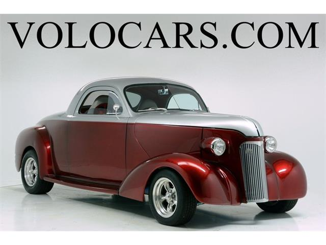 1941 Chevrolet Business Coupe | 956390