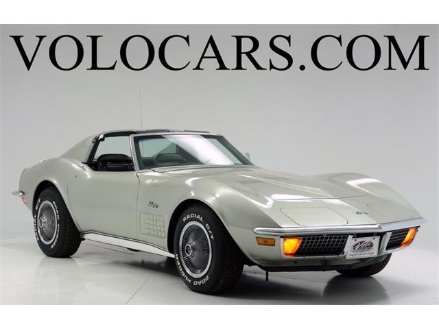 1972 Chevrolet Corvette | 956392