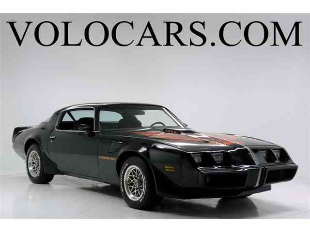 1979 Pontiac Firebird Trans Am | 956398