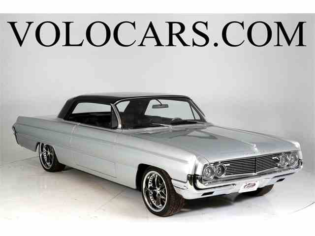 1962 Oldsmobile Dynamic 88 | 956399