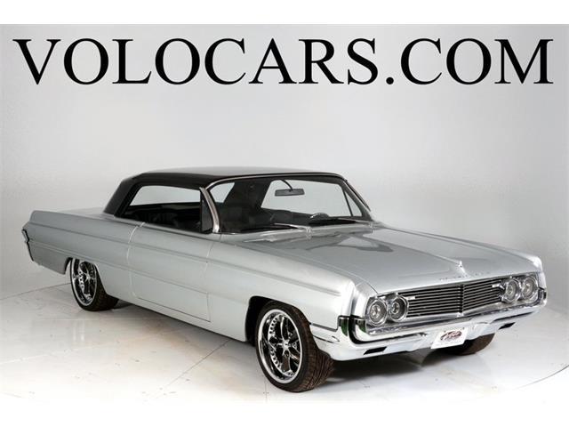 1962 Oldsmobile Dynamic 88 | 956399