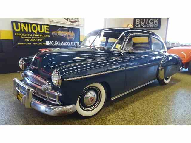 1949 Chevrolet Fleetline | 956403