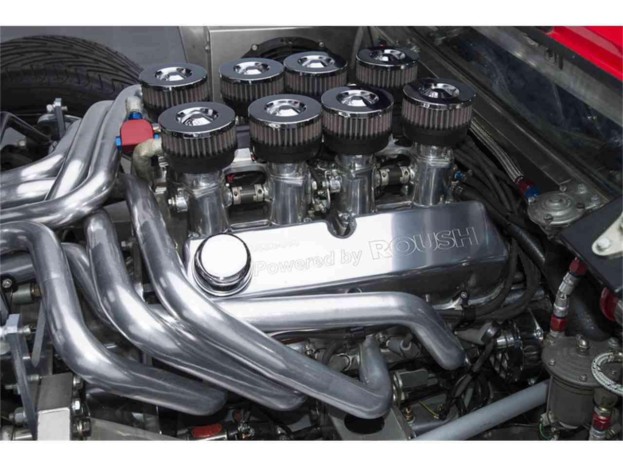 photo 40 - 1966 Ford Gt40 Engine