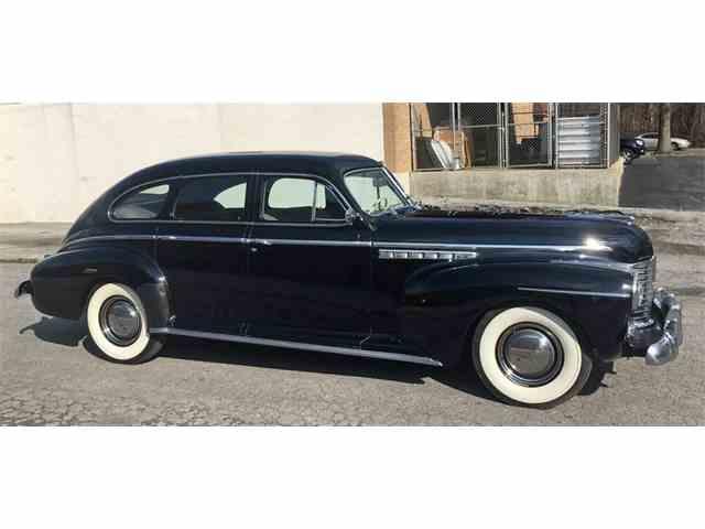 1941 Buick Century | 956408