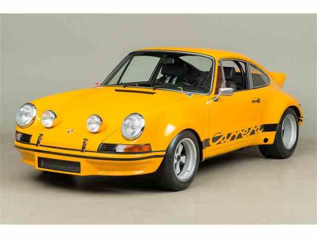1972 Porsche 911 RSR Replica | 956409