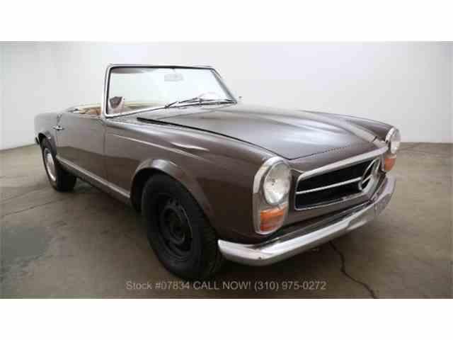 1965 Mercedes-Benz 230SL | 956410