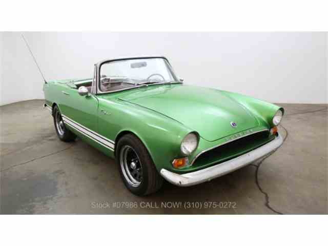 1965 Sunbeam Tiger | 956413
