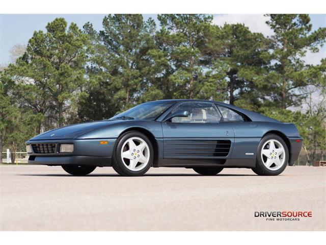 1990 Ferrari 348   956416