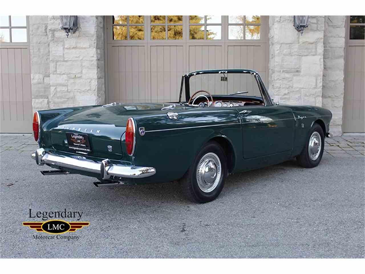 All sunbeam car company models list of sunbeam car company cars - Classic Car Inspections By Classic Car Experts