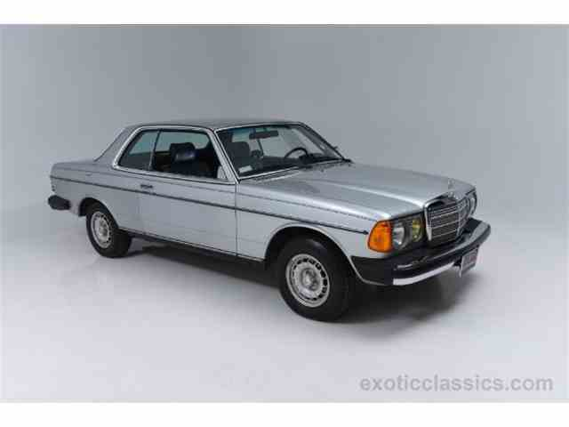 1981 Mercedes-Benz 280 | 956419