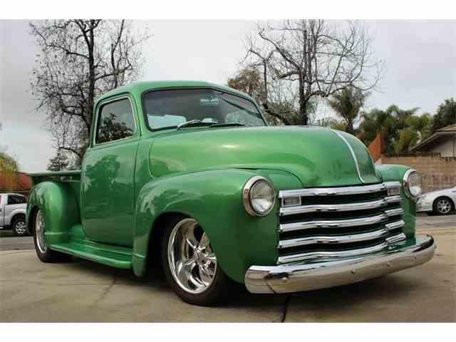 1947 Chevrolet 3100   956420