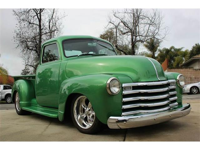 1947 Chevrolet 3100 | 956420