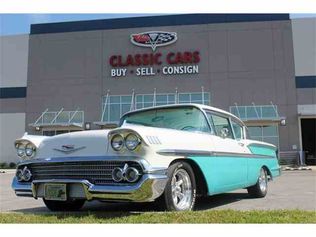 1958 Chevrolet Bel Air | 956429