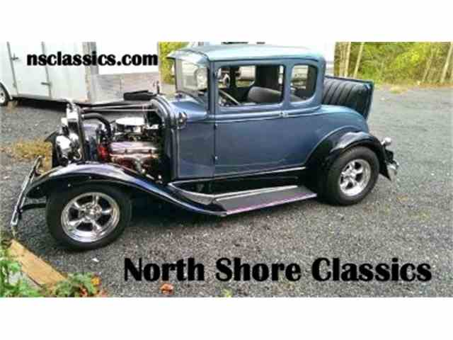 1930 Ford Model A | 956431