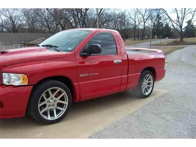 2004 Dodge Viper | 956434