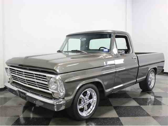 1969 Ford F100 | 956435