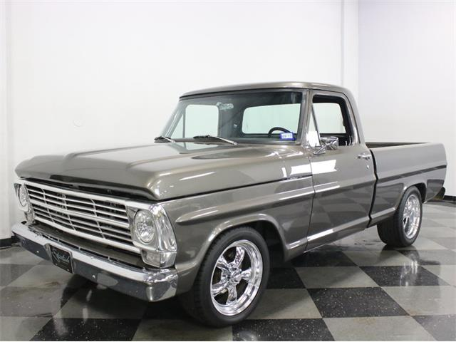 1969 Ford F100   956435