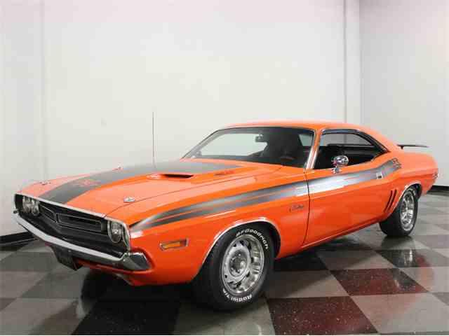 1971 Dodge Challenger R/T | 956436
