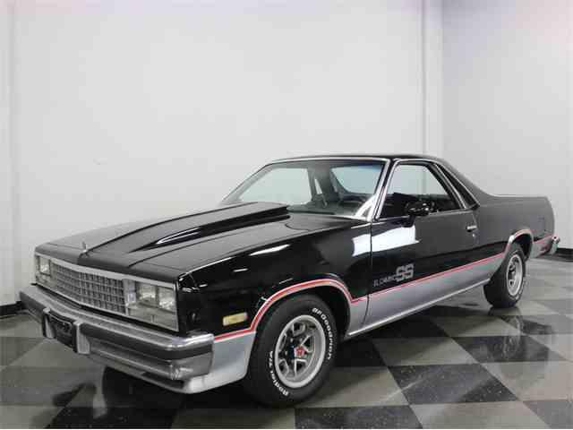 1984 Chevrolet El Camino | 956437