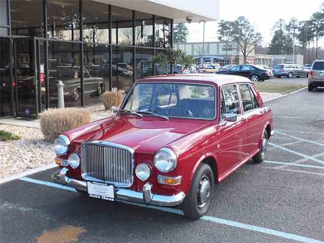 1974 Austin  Vanden Plas Princess | 956443