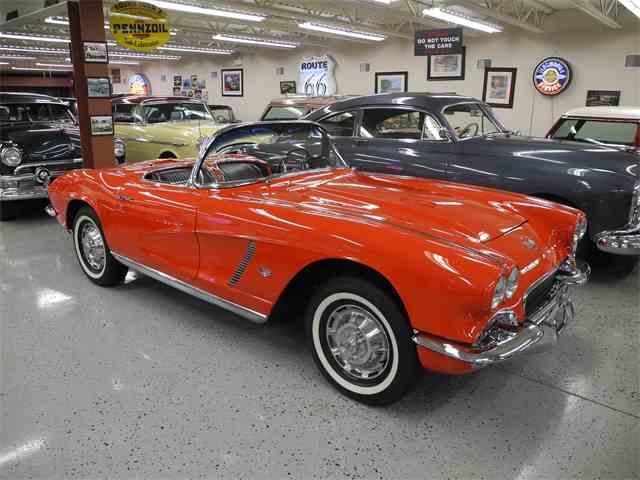 1962 Chevrolet Corvette | 956453