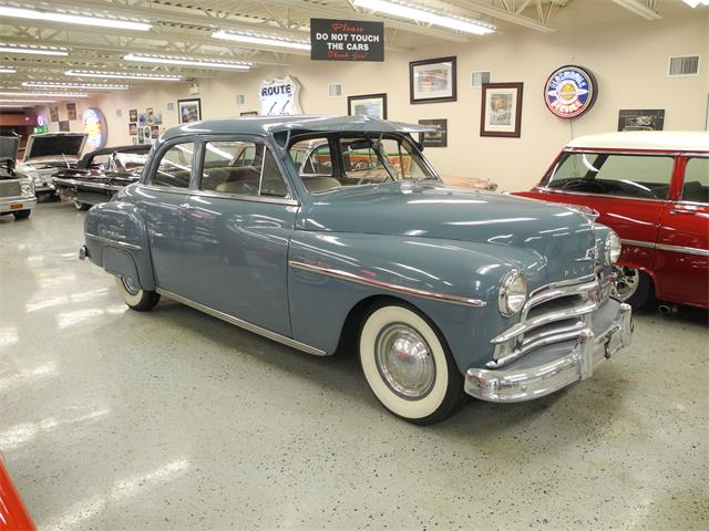 1950 Plymouth Special Deluxe | 956455