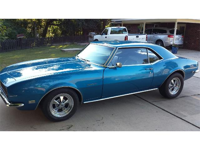 1968 Chevrolet Camaro RS | 956457
