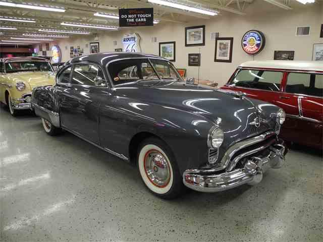1949 Oldsmobile 98 | 956458