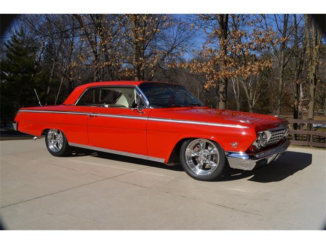 1962 Chevrolet Impala SS | 956460