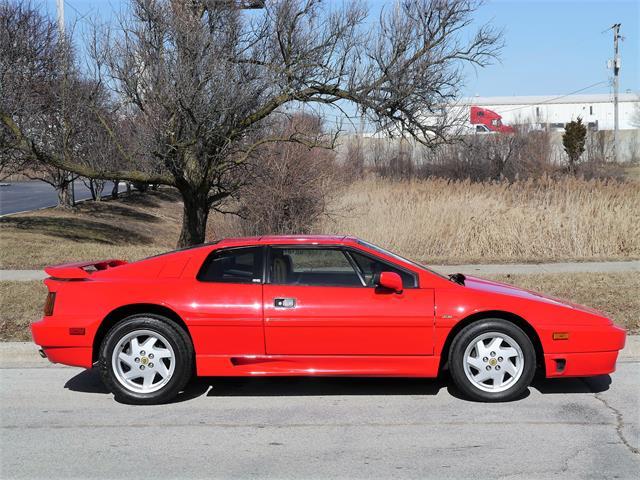 1990 Lotus Esprit | 956465