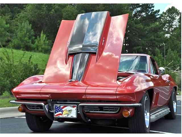 1967 Chevrolet Corvette | 956470
