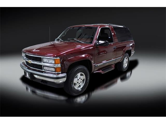 1995 Chevrolet Tahoe | 956478