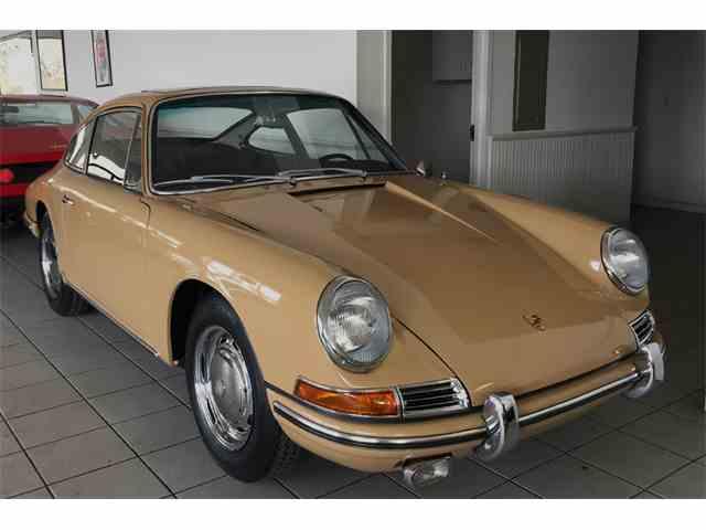 Picture of Classic 1966 Porsche 911 located in NEW YORK - $325,000.00 - KI0V