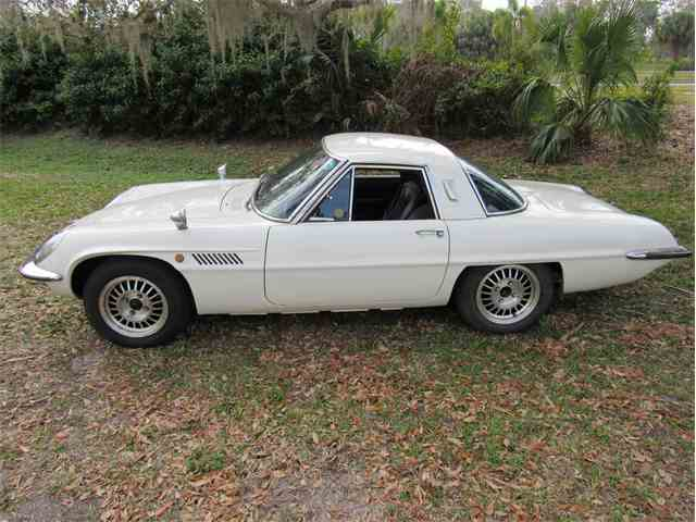 1970 Mazda Cosmo 110S | 956480