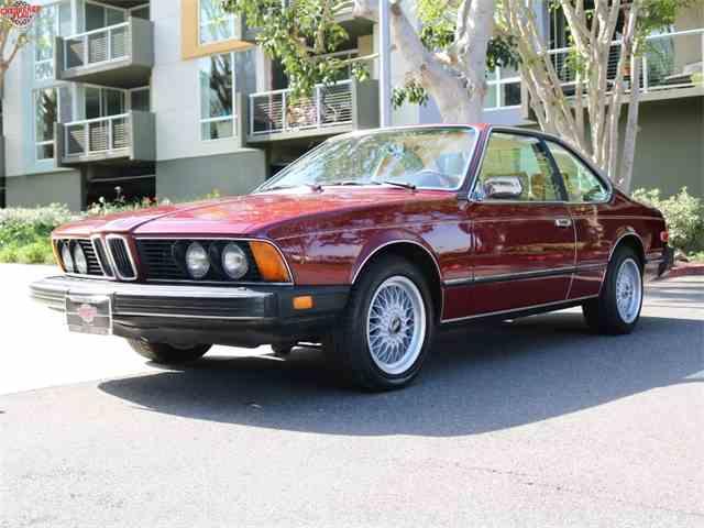 1977 BMW 6 Series | 956485