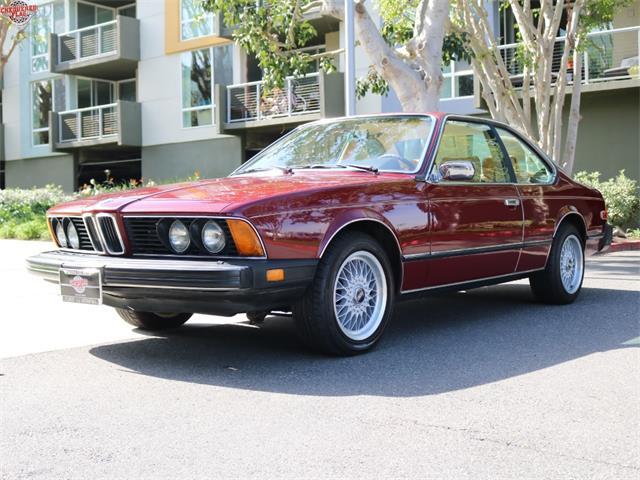 1977 BMW 6 Series   956485