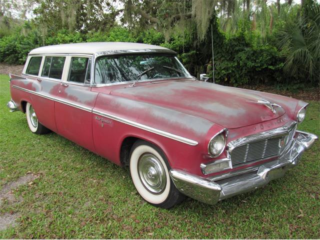 1956 Chrysler New Yorker | 956493