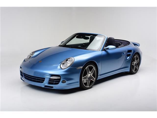 2008 Porsche 911 Turbo | 956495