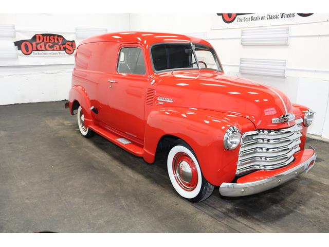 1949 Chevrolet 3100 | 950065