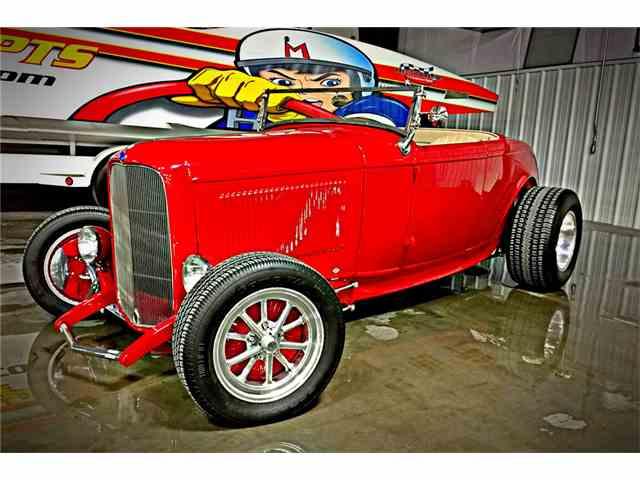1932 Ford Street Rod | 956503