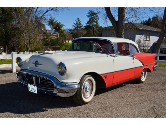 1956 Oldsmobile Super 88 | 950651