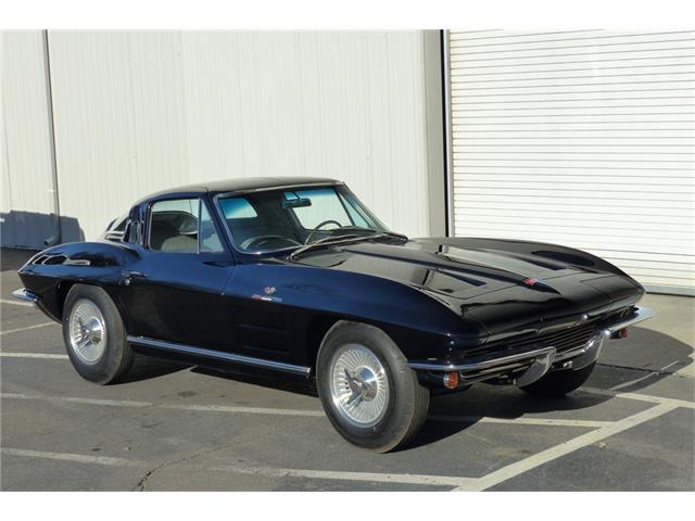 1964 Chevrolet Corvette | 956514