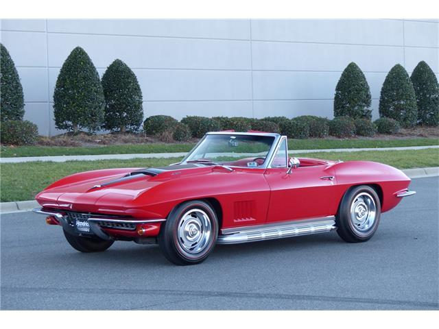 1967 Chevrolet Corvette | 956517