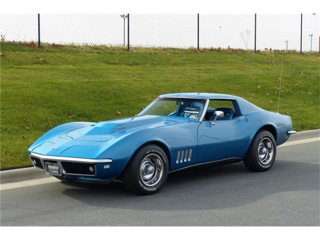1968 Chevrolet Corvette | 956518