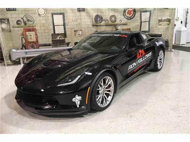 2015 Chevrolet Corvette | 956521
