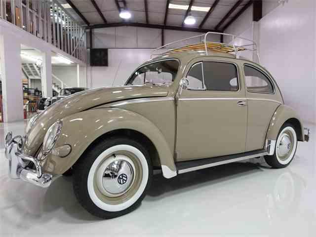 1956 Volkswagen Type 1 | 956530