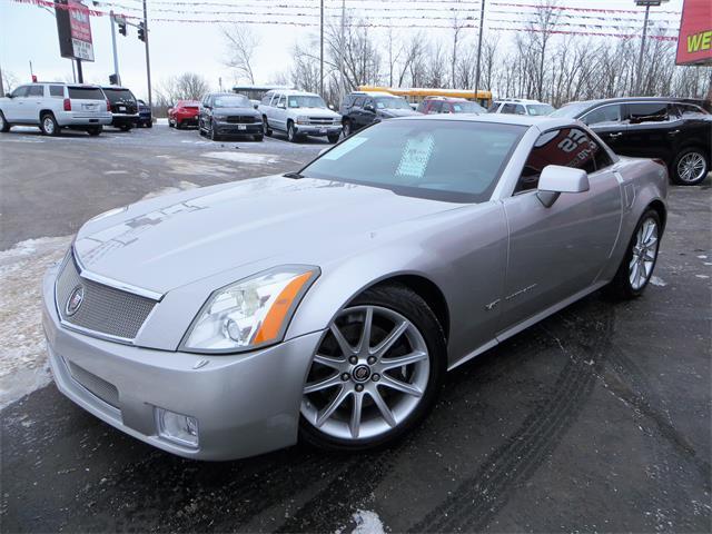 2006 Cadillac XLR-V | 956531